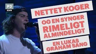 Synger de 7 Years lige så godt som Lukas Graham?  | Tue og Tony | P3 DR