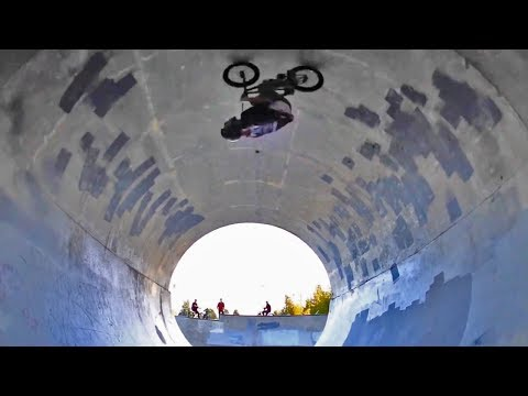 COREY WALSH |Welcome to CULT CREW PRO
