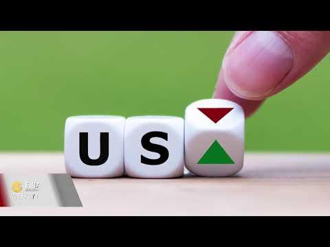 coronavirus:-us-dollar-struggles,-global-markets'-panic-selling-eases-|-weekly-news-summary-[2020]