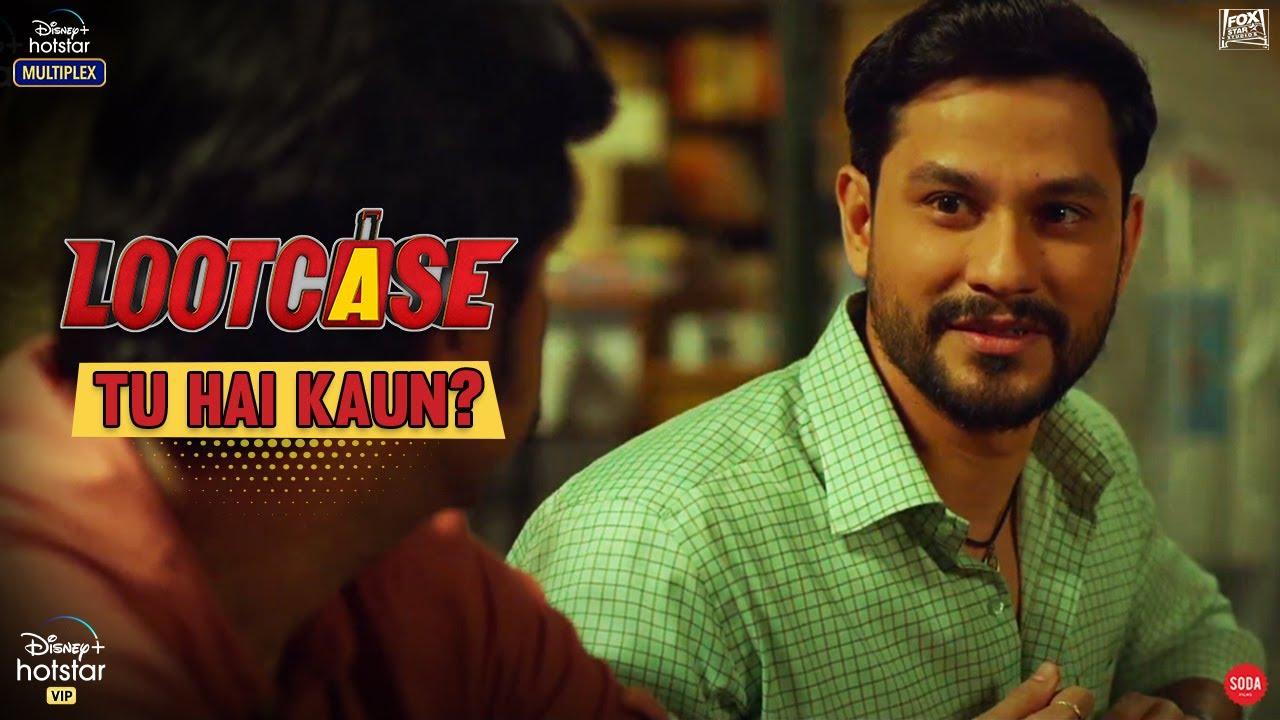 Tu Hai Kaun? | Lootcase | Kunal | Ranvir | Vijay | Dir: Rajesh Krishnan | Streaming Now