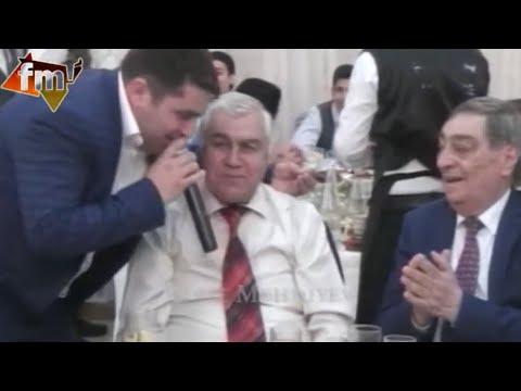 Aşıq Ağamurad Şirvanlı və Aşıq Əhliman Şirvanlı- müxəmməs- Atv Nanəli 03.03.2019