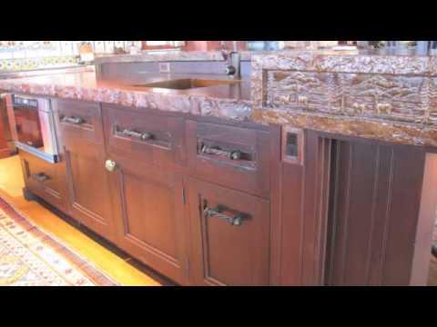 Hunting Lodge Kitchen Testimonial