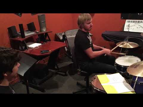 Drum Lessons Scottsdale