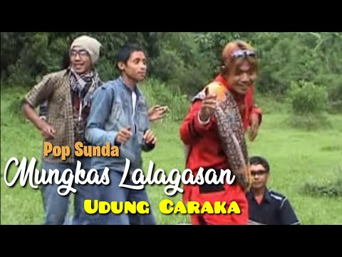 Pop Sunda Terbaru 2016 - 2017  Mungkas Lalagasan - Udung Caraka