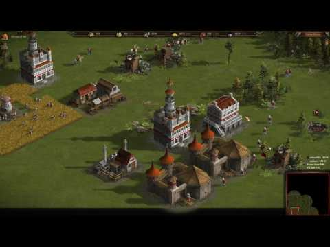 Cossacks 3 | 2 Players | Superior Stabbing | |