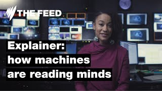 How machines are reading minds | Explainer | SBS The Feed