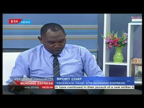 Morning Express 4th July 2016 - Sports Chat: Kenya's Olympic Team