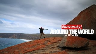 📷 Australien - Fotografie Dokumentation 🇦🇺 Benjamin Jaworskyj around the World
