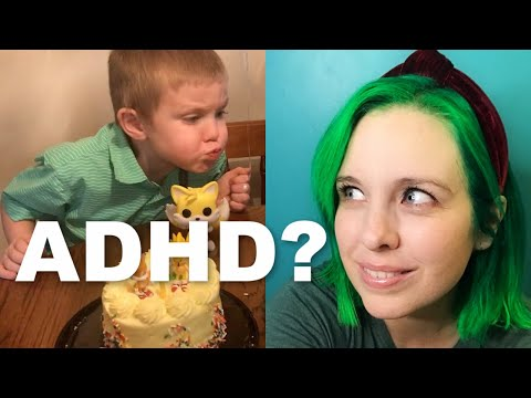 Is Our Entire Family Autistic? Does He Have ADHD?