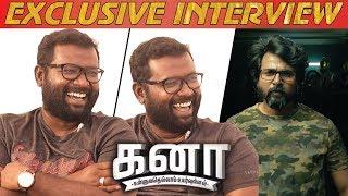 Arunraja kamaraj Excl Interview