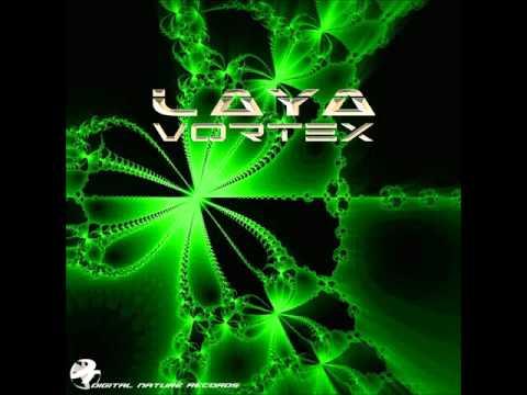 Laya - Point Of Singularity [Vortex EP]