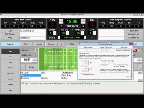 Football Live Scoring Final