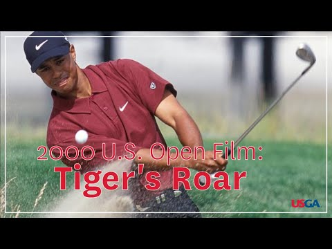 Ron And JP - VIDEO : Remember How Dominant Tiger Woods Was At The 2000 U.S. Open??
