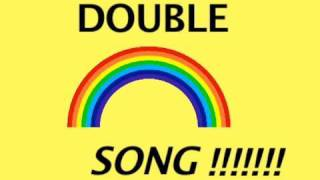 DOUBLE RAINBOW SONG!! (now on iTunes) thumbnail