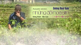 Những Đồi Hoa Sim (Acoustic) - Dương Hoài Nam