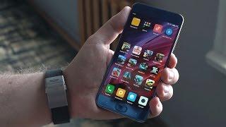 Xiaomi Mi6: лучший в играх. Обзор игровых возможностей Snapdragon 835 (game test)