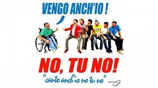 Lorenzo Baglion Feat Iacopo Melio - VENGO ANCH