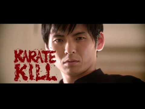 Download KARATE KILL full movies 2018