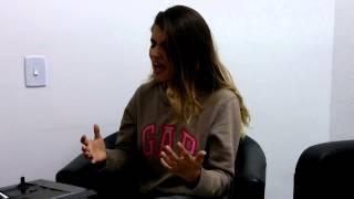 Bruna M. de Oliveira - Rendição COVER - Ministério Hebrom