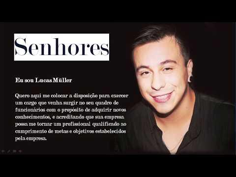Lucas Muller Dos Santos