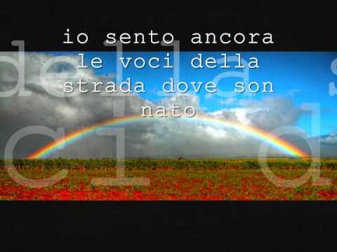 Ramazzotti & Bocelli – Musica è