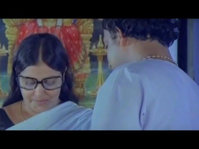 തമ്പുരാനെന്താ സൂക്ഷിച്ച് നോക്കണത്   Malayalam movie  Alolam   Kozhithampuran is always a womanizer