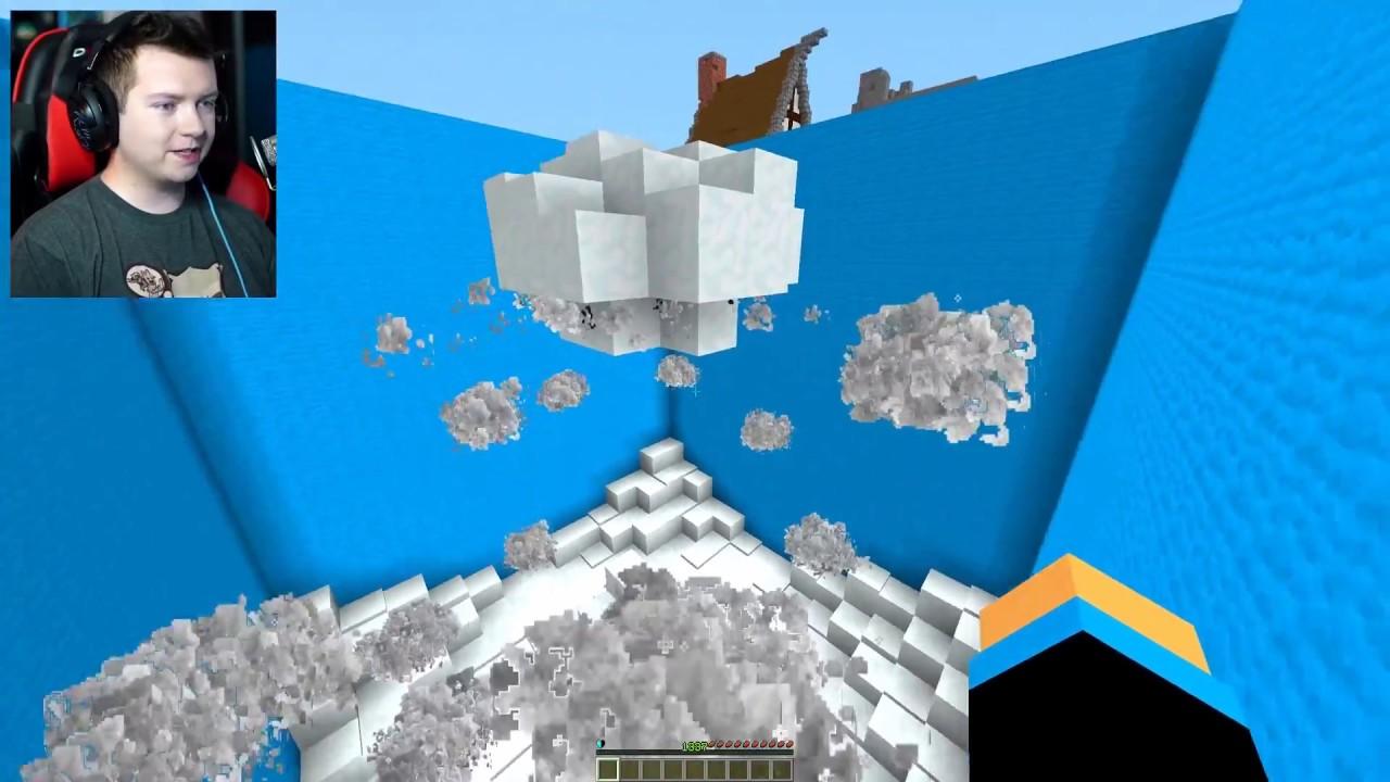 Minecraft Mapki od Widzów #84 – MAPA 10/10?! [CZ.2/2]