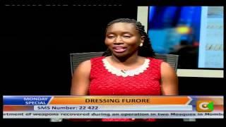 Monday Special: Dressing Furore