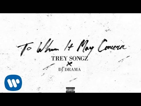 Trey Songz - Used To (Featuring J.R.) [Official Audio]