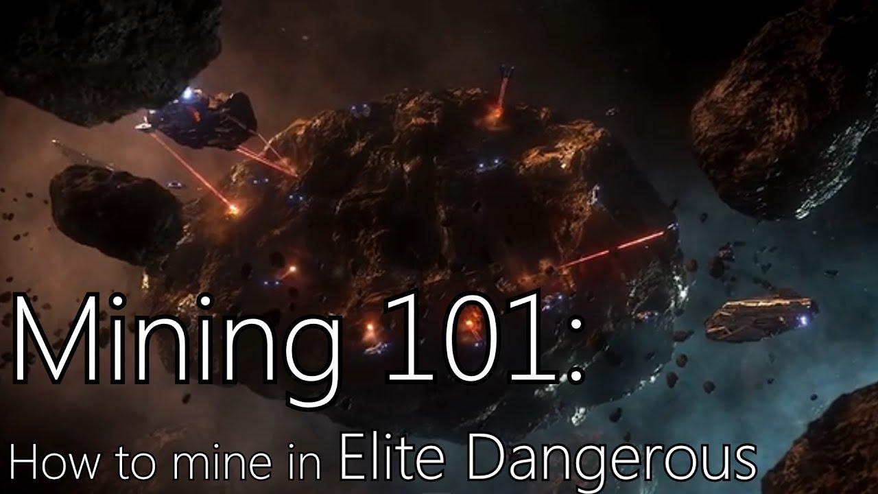 elite dangerous mining guide