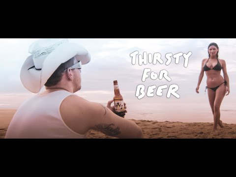 Watch Best Beer Commercial Ever. Hands Down.  Watch This.