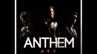 Hanson - Cut Right Through Me