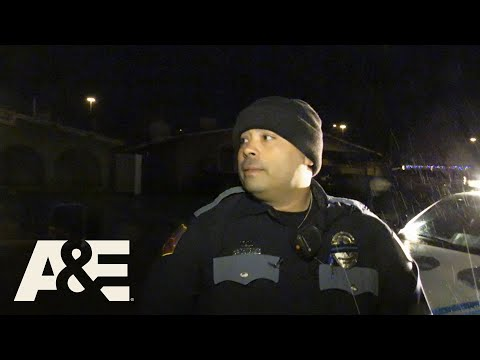 Live PD: Drunk and Definitely Disorderly (Season 2) | A&E