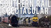 Show of true Australian muscle! (Cruise Express's Southern Rail Spectacular)A2 986, R707 & P22