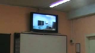 Оборудование класса дистанционного обучения
