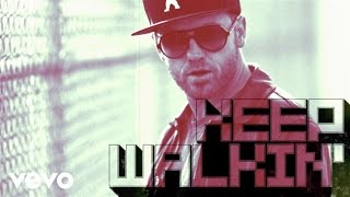 TobyMac - Move (Keep Walkin') (Lyric Video)