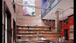Tribeca Loft Mansion has Million-Dollar Style