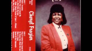 3 It Is Well With My Soul - Cheryl D Frazier with Tyear L Wilson