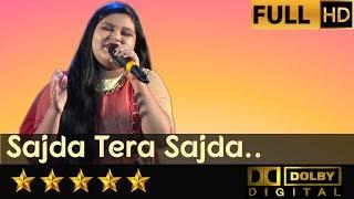 Sajda Tera Sajda - सजदा तेरा सजदा from  My Name Is Khan (2010) by Sneha Shankar
