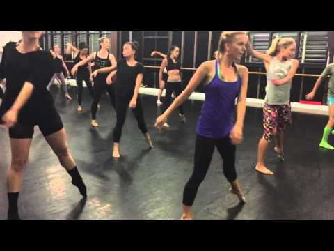 Turning Page - Sleeping At Last - Lyrical Contemporary Dance - Dale Pope