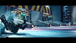 Repeat youtube video Edge of Tomorrow - IMAX Trailer - Official Warner Bros. UK