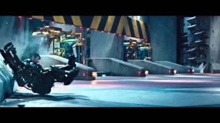 Repeat youtube video Edge of Tomorrow - IMAX Trailer - Official Warner Bros. UK