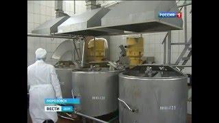 Морозовский молокозавод(, 2016-03-17T16:49:00.000Z)