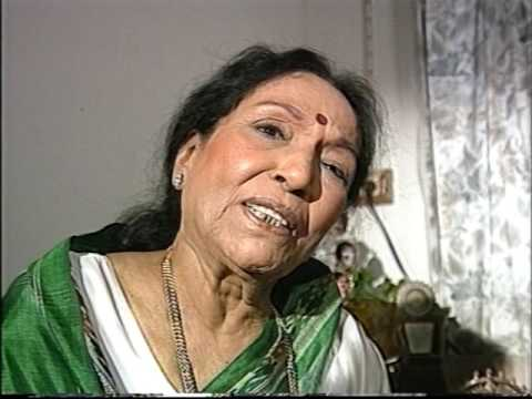 LALITA PAWAR || Old Rare Interview || Anmol Ratan Tv Serial (1990) ||  Part-01