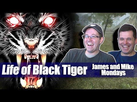 Life of Black Tiger for PlayStation 4 - James & Mike Mondays