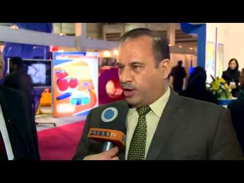 Intl  Marine Expo kicks off in Tehran