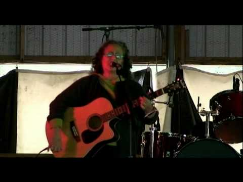 Abby Lappen - Live - Concert for the Catskills - October 2, 2011