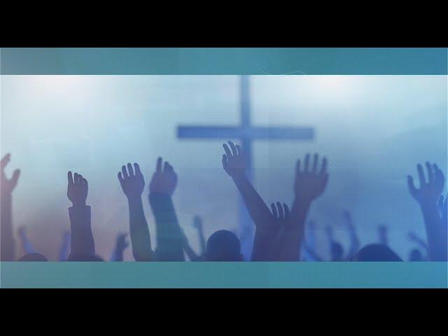 Thrive Church Online | 10th April | Brad Hagan