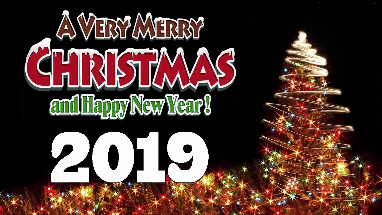 Merry Christmas Images 2019.Merry Christmas 2019 Top Christmas Songs Playlist 2019 Best Christmas Songs Collection