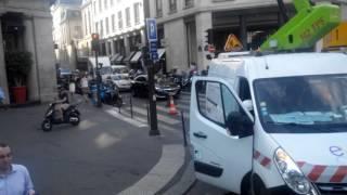 видео Автобусные туры по Европе